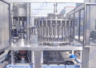High Speed Complete Small Bottle Juice Filling Machine 500ML 200000B / H