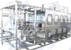 Easy Operate Sus304 Durable Industrial 20 Ltr Water Jar Filling Machine With High Speed